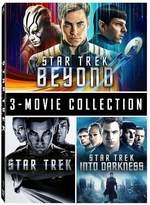 Star Trek 1-3 DVD