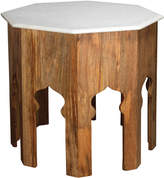 Jamie Young Large Atlas Side Table