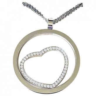 Chopard Happy Spirit White White gold Necklaces