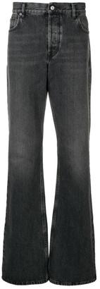 Balenciaga Cotton Jeans