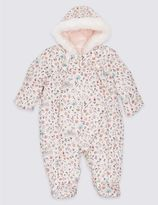 Marks and Spencer Park Snowsuit with StormwearTM
