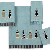 Avanti Lighthouses Mineral Washcloth