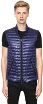 Duvetica Cario Quilted Nylon Down Vest