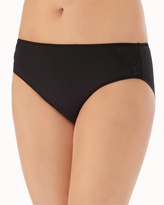 Soma Intimates with Lace Hipster