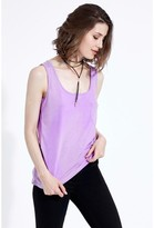 Select Fashion Fashion Women's Pocket Vest Tops - size 8