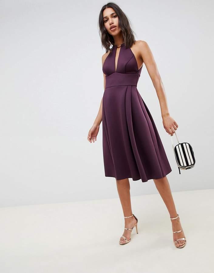 7cd35719da5 Asos Scuba Dresses - ShopStyle