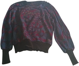Ungaro Wool Knitwear for Women