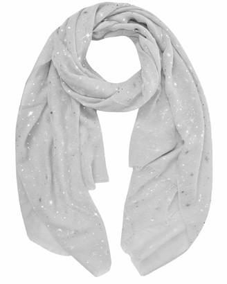 Tuopuda Mulberry Tree Print Scarf Womens Shawl Wrap Ladies Long Scarf Lightweight Fashion Large Wrap 70 * 180cm