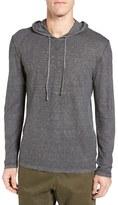 Gramicci Men's Damon Regular Fit Hemp & Organic Cotton Pullover Hoodie