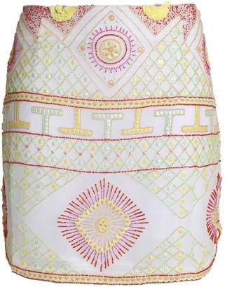 Antik Batik Mini skirts - Item 35392387PC