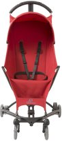 Quinny Yezz Seat Cover - Red Rumor