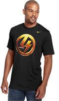 Nike Shirt, Livestrong Shield of Strength Dri-FIT T-Shirt