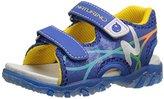 Naturino Sport 524 SS16 Sandal (Toddler/Little Kid)
