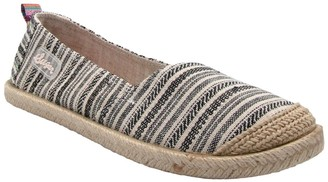 Sugar Evermore Patterned Espadrille Flat
