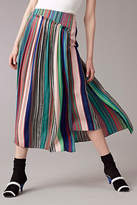 Diane von Furstenberg Tailored Asymmetrical Skirt