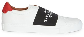 Givenchy Urban Street NYC Slip-On Sneakers
