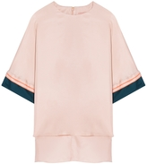 Roksanda Anders Short Sleeves Top