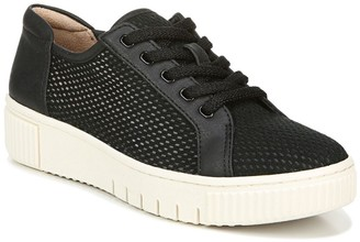 Naturalizer Topaz Mesh Platform Sneaker - Wide Width Available