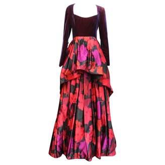 Ted Lapidus Multicolour Cotton Dresses