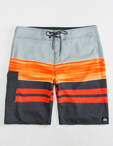 Reef Mode Mens Boardshorts