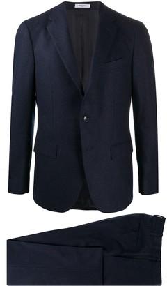 Boglioli Single-Breasted Two-Piece Suit