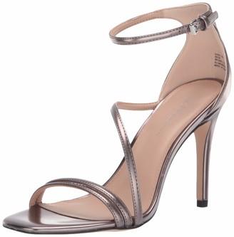 BCBGeneration Women's Isabel Ankle Strap Sandal Pump