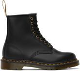 Thumbnail for your product : Dr. Martens Black Vegan 1460 Felix Boots