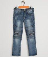 X-Ray Boys Moto Jeans