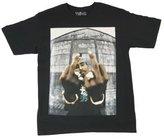Bioworld Mens Tupac 2pac Me Against The World T-shirt L
