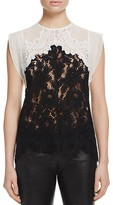 Sandro Kyle Lace Top - 100% Exclusive