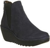Fly London Yoss Ankle Boots