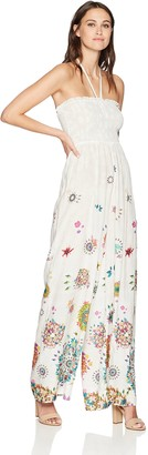 Desigual Women's Dream Overall