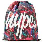 Hype Minerals Drawstring Bag*