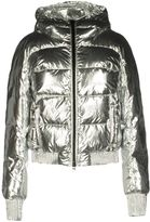 Marcelo Burlon County of Milan Down jackets