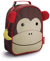 Skip Hop Zoo Lunchie Monkey Lunchbag