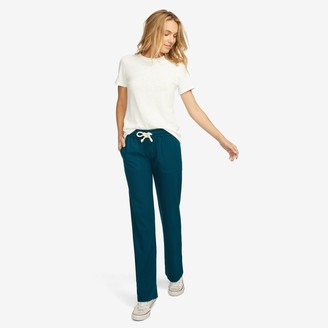 American Giant Linen Pant