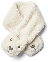 Gap Cozy bear scarf