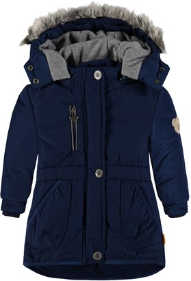 Steiff Girl's Parka Coat