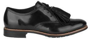 Sperry Fairpoint Tassel Leather Oxfords