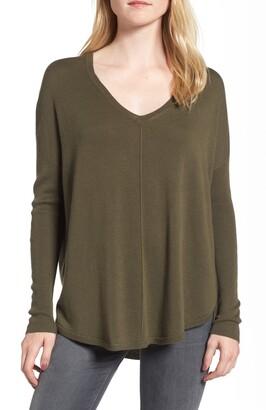Chelsea28 Everyday V-Neck Sweater