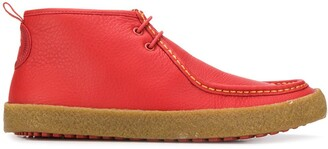 Camper Together POP Trading Company After ankle boots