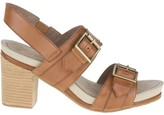 Hush Puppies Leonie Leather Sandals