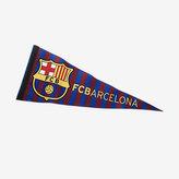 "Nike FC Barcelona Premium 12"" x 30"" Felt Pennant"