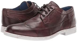Bed Stu Sandro (Teak Rustic) Men's Shoes