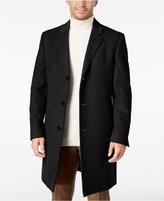 Lauren Ralph Lauren Men's Big & Tall Luther Cashmere-Blend Overcoat