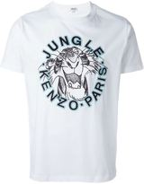 Kenzo 'Jungle Kenzo' T-shirt