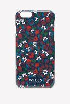 Jack Wills Haddon Iphone 6 Case