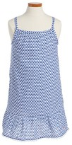 Vineyard Vines Girl's Whale Tail Sundress