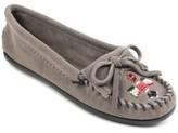 Minnetonka Thunderbird Ii Moccasins Women's Shoes