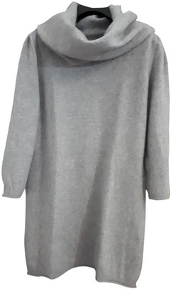 Cynthia Rowley Grey Cashmere Knitwear for Women